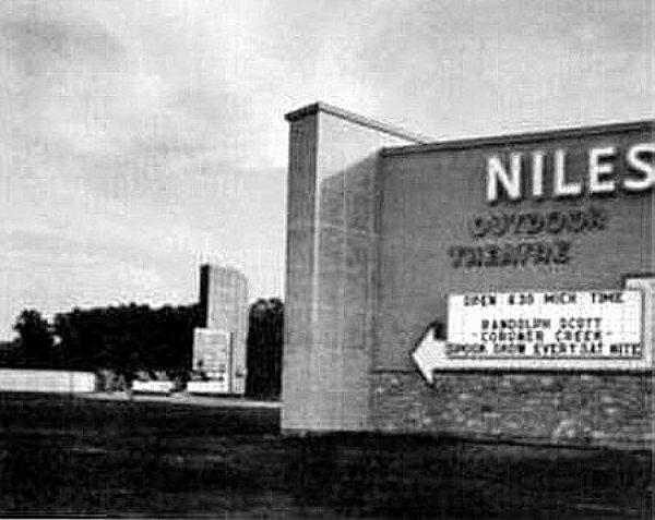 Niles Drive-In