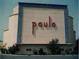 Palo Alto Drive-In