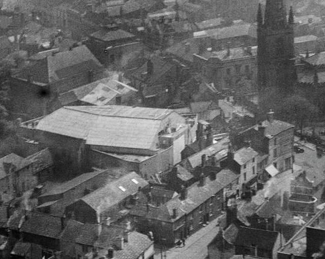 Gaumont Dudley