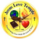 Jesus Love Temple