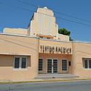 Teatroamerica
