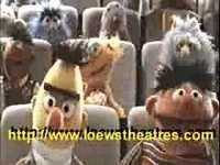 Loews Theatres - Muppets Policy Trailer