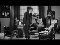 SPINE TINGLER! The William Castle Story - Teaser