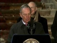 Mayor Bloomberg Breaks Ground on Restoration of Historic Loew's Kings Theatre