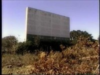 Clervue Drive-In Theatre, Clermont, Florida