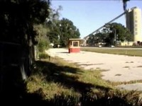 Rimar Drive-In Theatre, Orlando, Florida