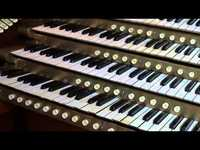 Tour the 4/26 wurlitzer of the Brooklyn Paramount