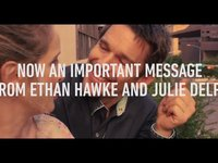 Don't Talk with Julie Delpy and Ethan Hawke