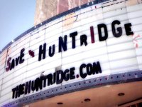Save the Historic Huntridge Theater