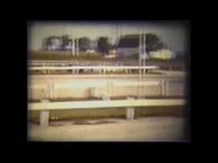 North Drive-In Footage Circa 1955