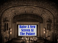 Raise a New Screen at the United Palace