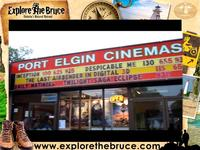 Port Elgin Movie cinemas