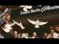 Count Basie Theatre Documentary Trailer