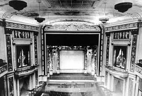 Garden Theater
