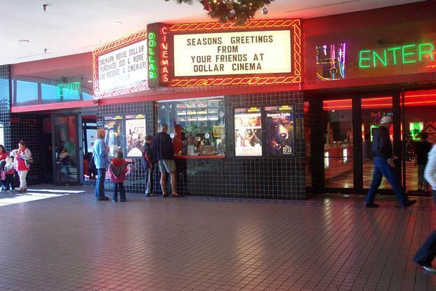 Dollar Cinemas In Corpus Christi Tx