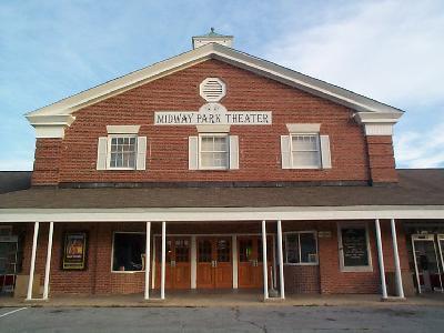 Midway Park Theater Serving Camp Lejeune