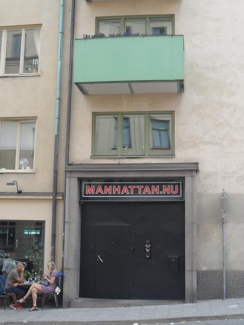 Manhattan Kungsholmen