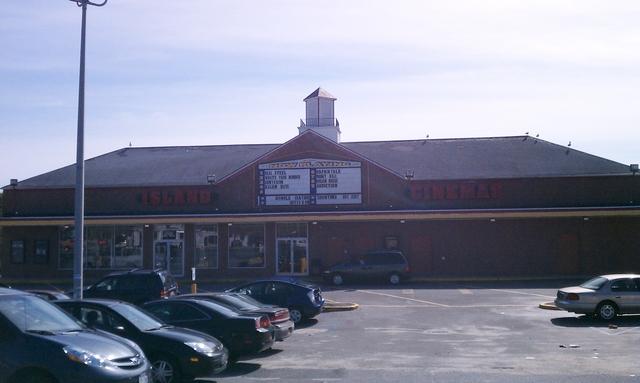 Island Cinemas In Mastic Ny Cinema