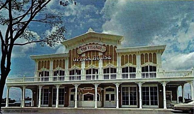 Opera House Cinema In Fort Worth Tx Treasures